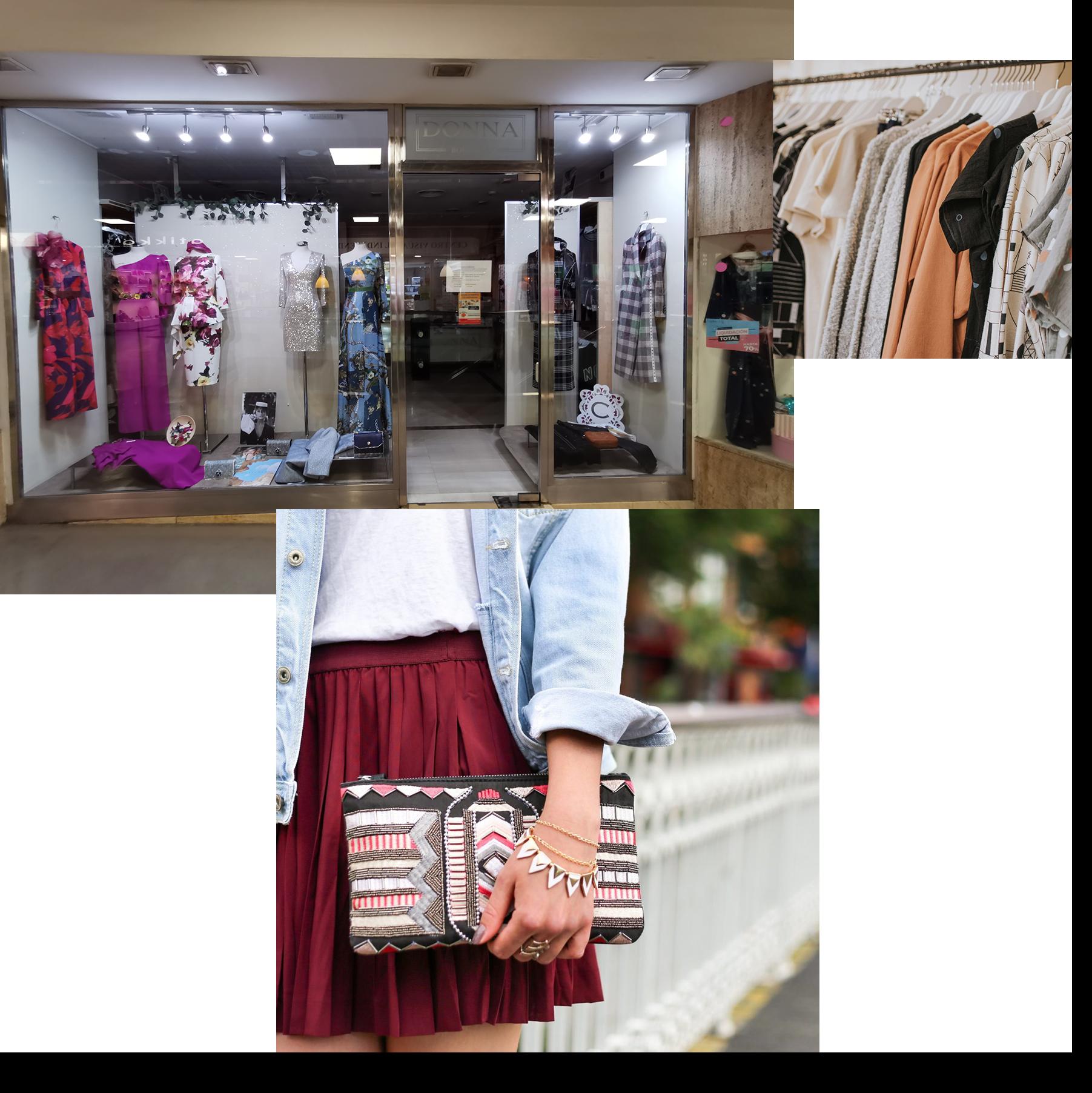 Donna Boutique – Centro Independencia Caracol