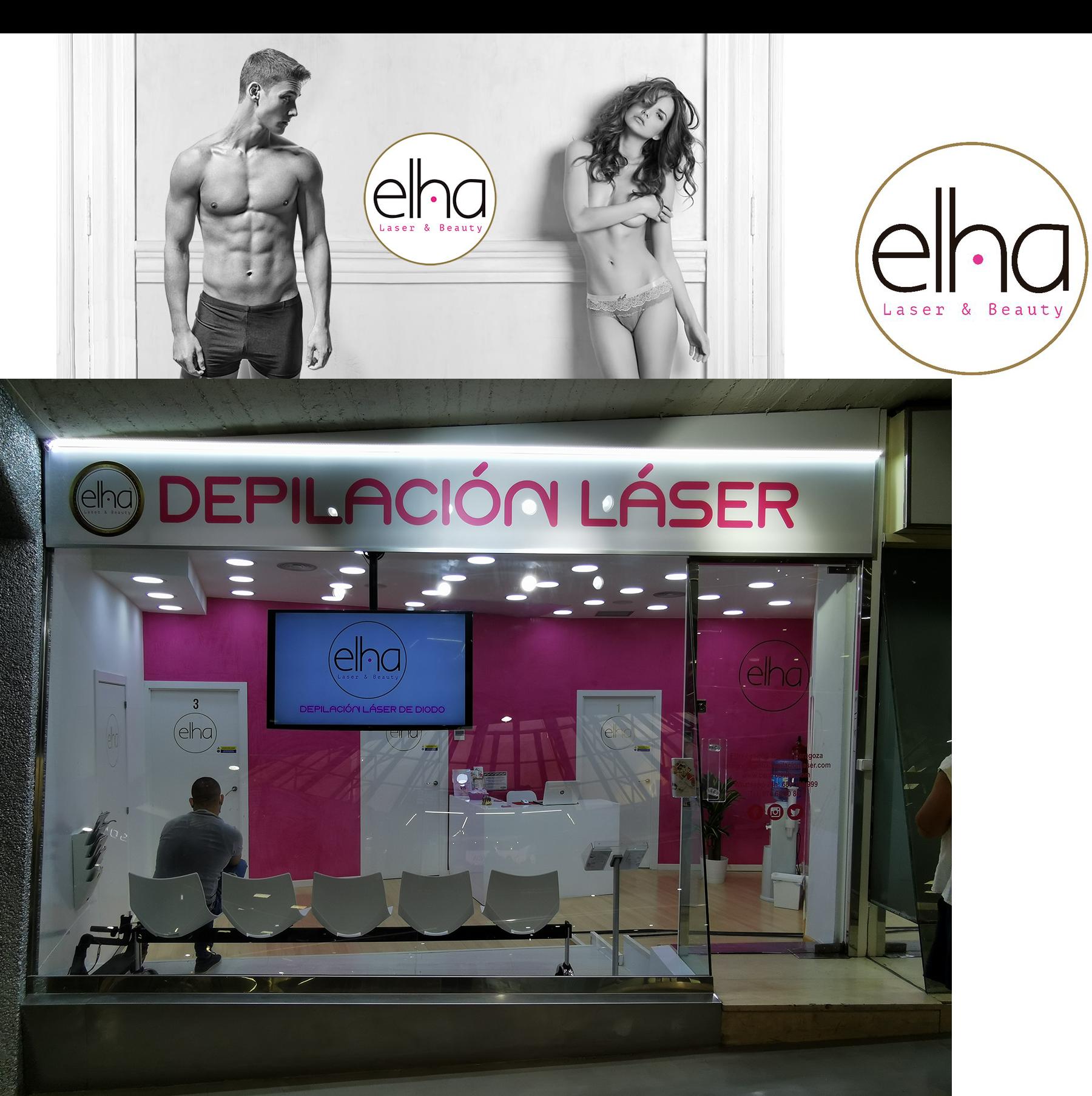 Elha Depilacion Laser – Centro Independencia Caracol