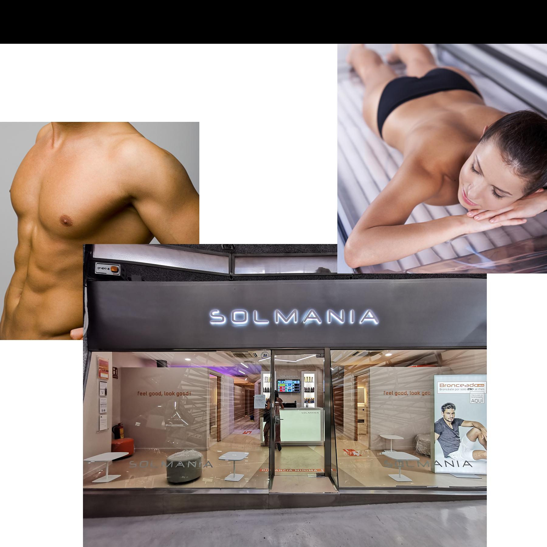 Solmania – Centro Independencia Caracol